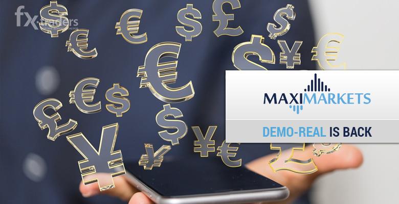 Телеканал форекс MaxiMarkets TV
