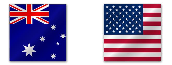 Австралийский доллар и доллар график форекс