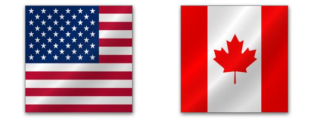 Канадский доллар к доллару график