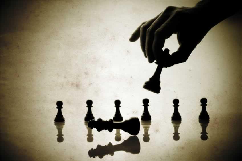 Что такое торговая система и ее составные части