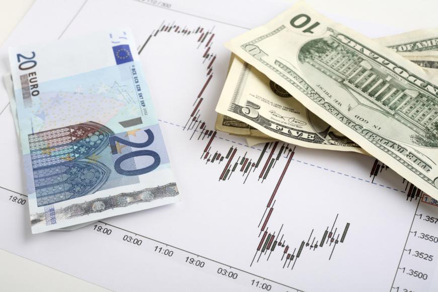 Кто двигает цены на форексе и других рынках
