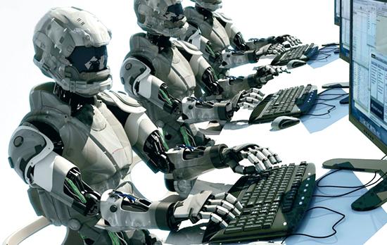 Торговый робот для форекс
