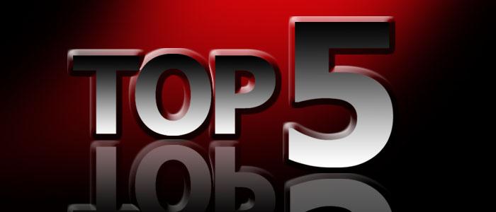 Форекс брокеры топ 5 лучших
