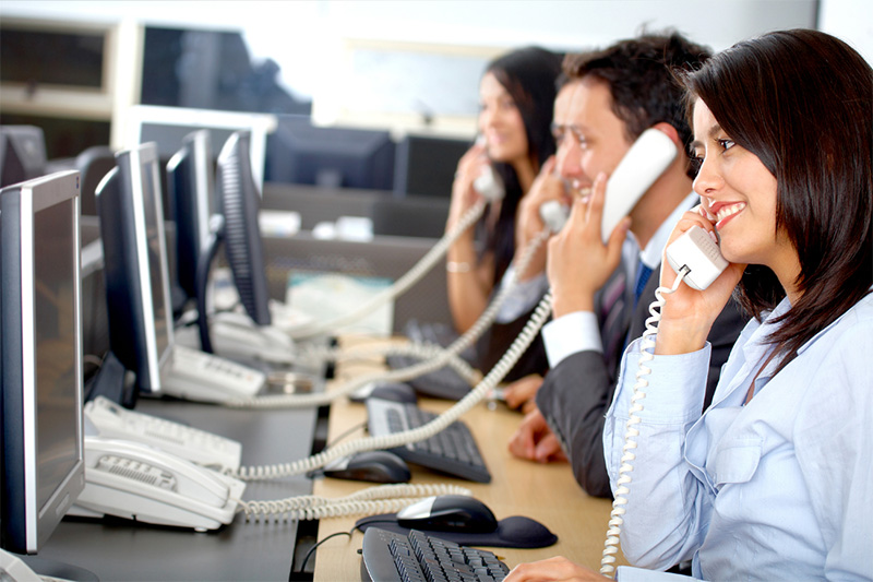 forex-call-center