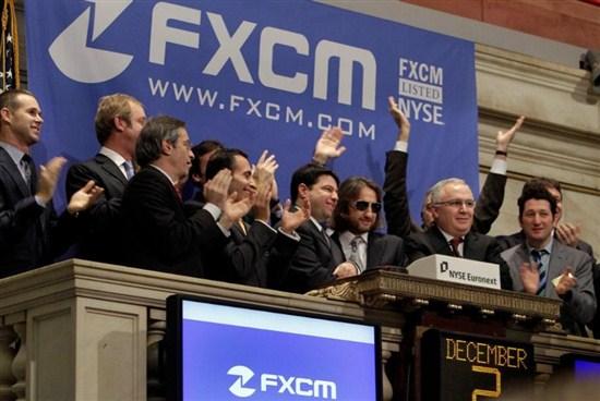 FXCM – крупнейший американский мошенник на форекс