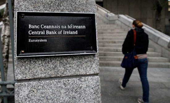 ЦБ Ирландии может запретить торговлю CFD и на форекс