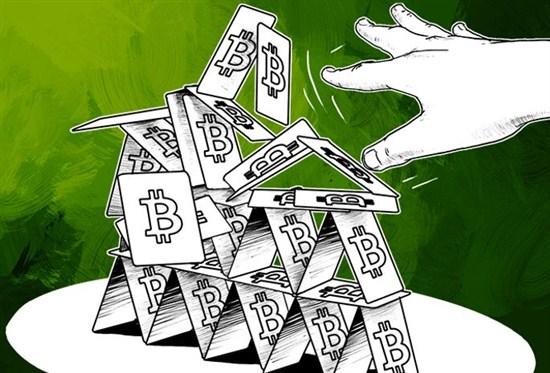 Схема Понци за биткоины от мошенника с Колорадо